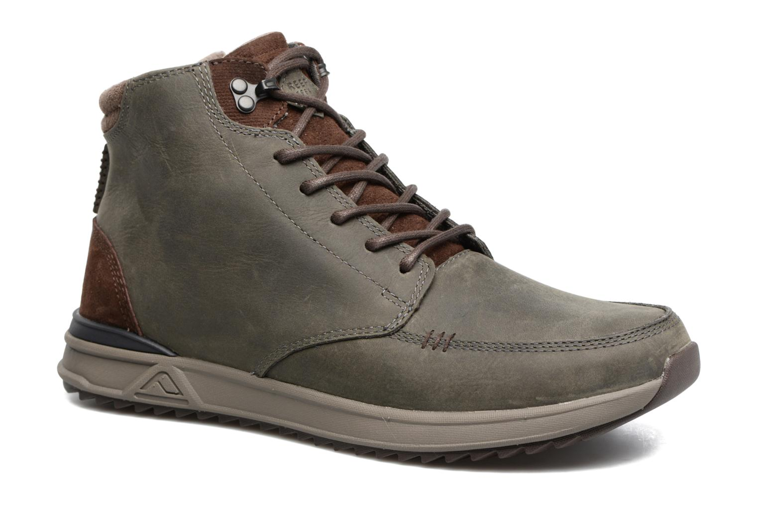 Reef Rover Hi Boot Wt CHARCOAL/BROWN
