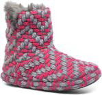 Pantoffels Dames KNITTY BOOTIE
