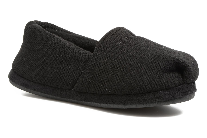 Pantoffels Esprit STELLA BALLERINA Zwart detail