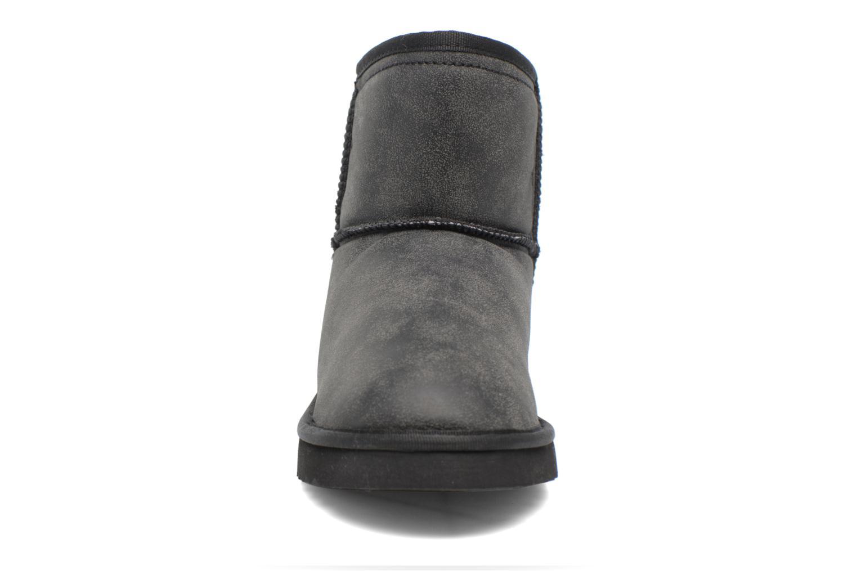 Stiefeletten & Boots Esprit UMA VINTAGE schwarz schuhe getragen