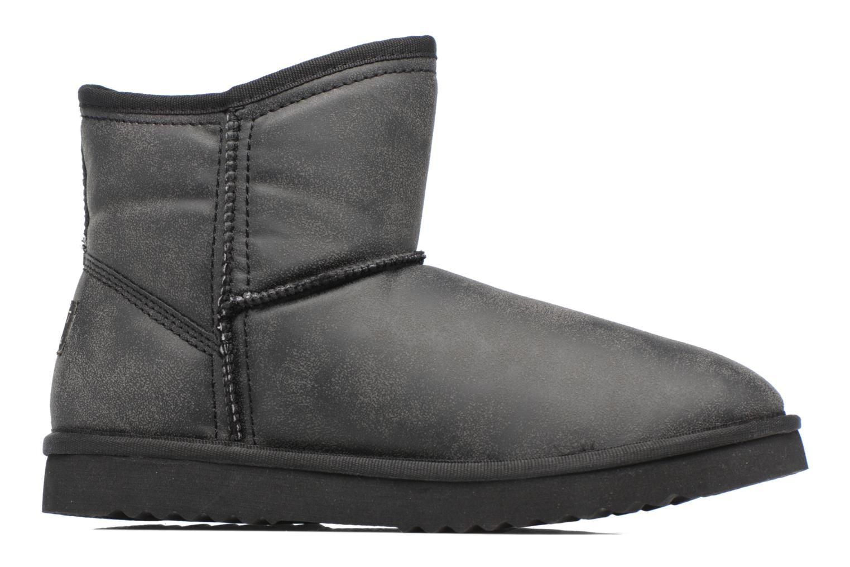 Boots en enkellaarsjes Esprit UMA VINTAGE Zwart achterkant