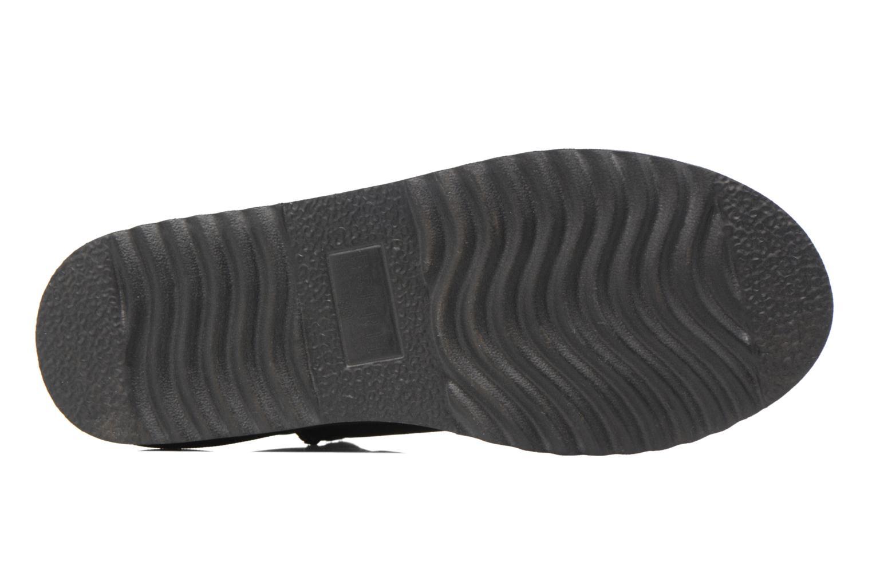 Stiefeletten & Boots Esprit UMA VINTAGE schwarz ansicht von oben
