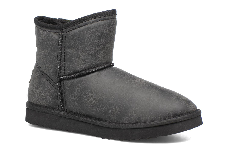 Boots en enkellaarsjes Esprit UMA VINTAGE Zwart detail
