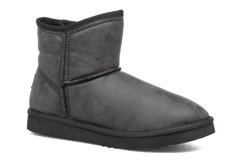 Stiefeletten & Boots Esprit UMA VINTAGE schwarz detaillierte ansicht/modell