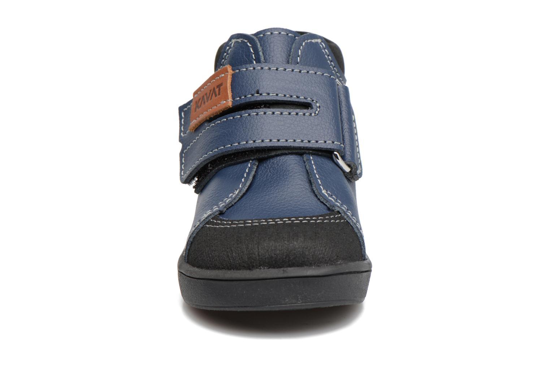 Boots en enkellaarsjes Kavat Fiskeby XCF Blauw model