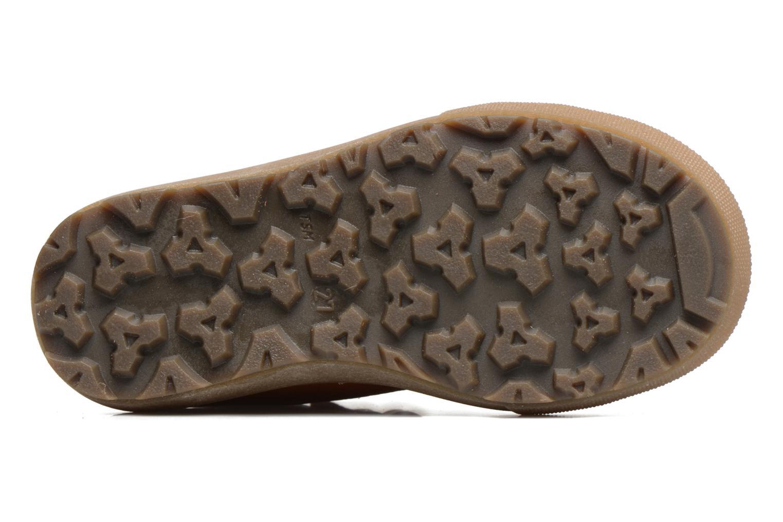 Sneakers Kavat Vasterby EP Brun se foroven