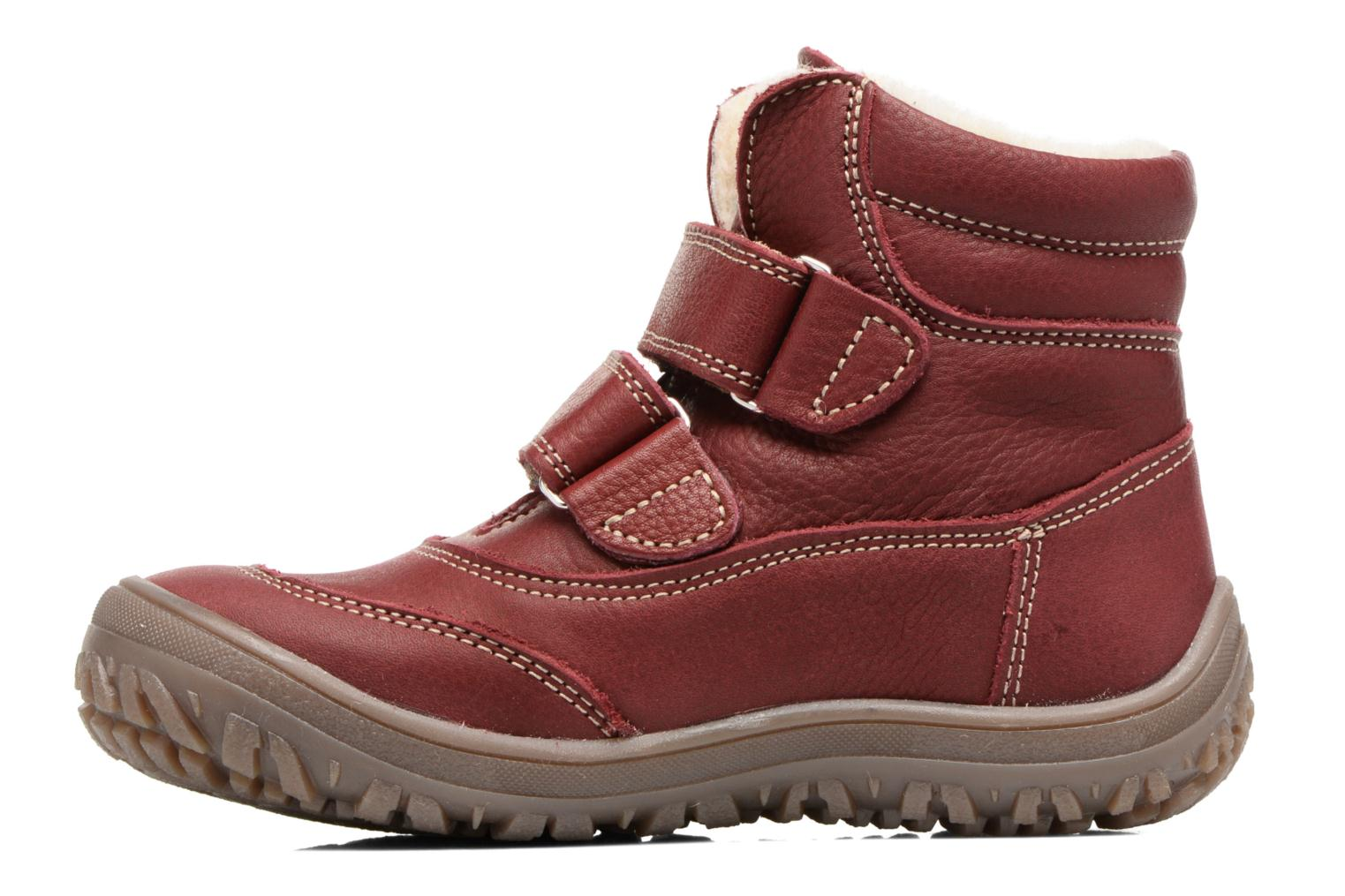 Ankle boots Kavat Oden EP Red front view