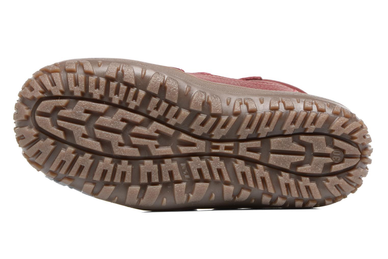 Stiefeletten & Boots Kavat Oden EP rot ansicht von oben
