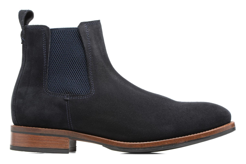 Bottines et boots Mr SARENZA Stasi Bleu vue détail/paire