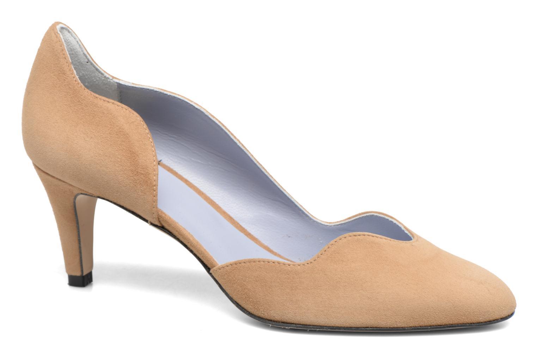 Zapatos promocionales Apologie Scarletta (Marrón) - Zapatos de tacón   Cómodo y bien parecido