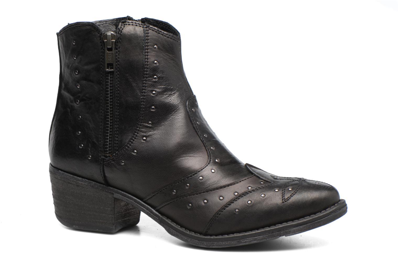 Grandes descuentos últimos zapatos Khrio Teldil (Negro) - Botines  Descuento