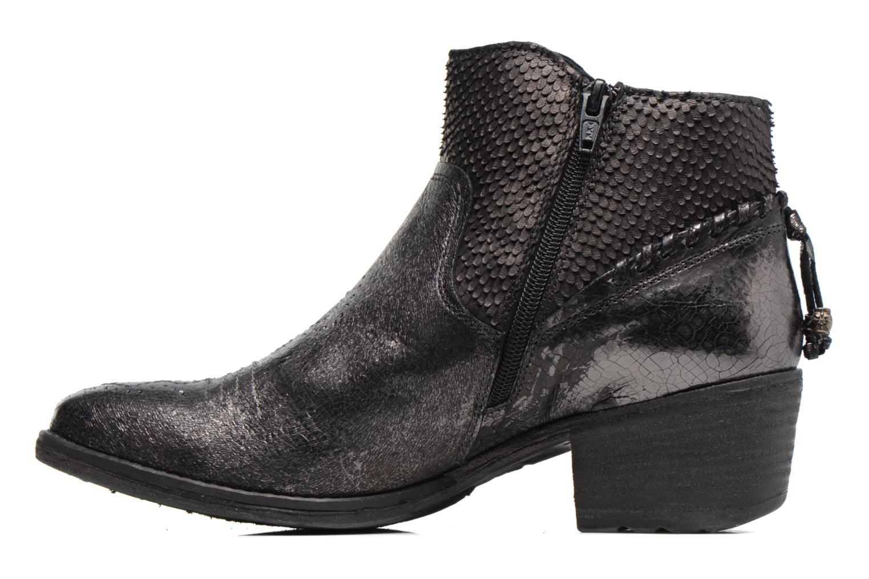 Boots en enkellaarsjes Khrio Duilum Grijs voorkant