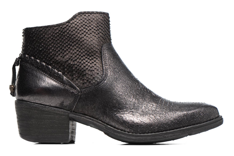Boots en enkellaarsjes Khrio Duilum Grijs achterkant