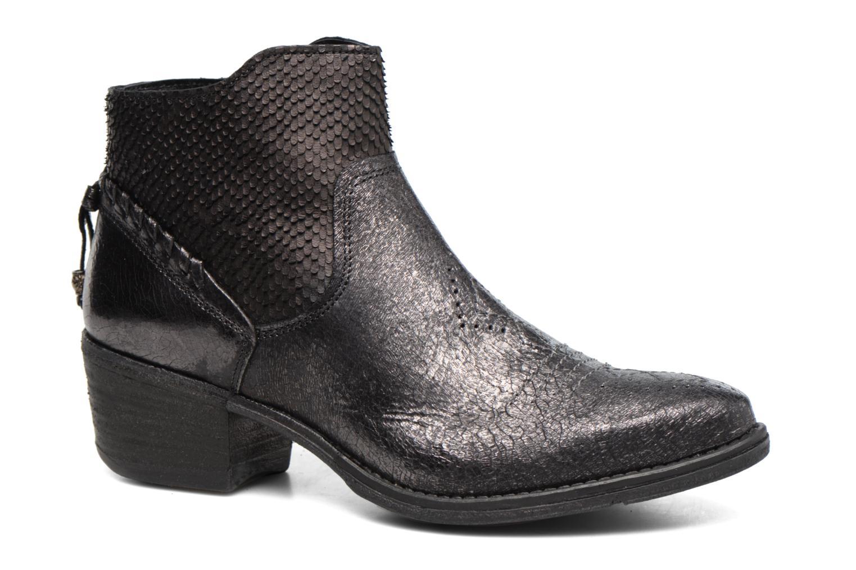 Boots en enkellaarsjes Khrio Duilum Grijs detail