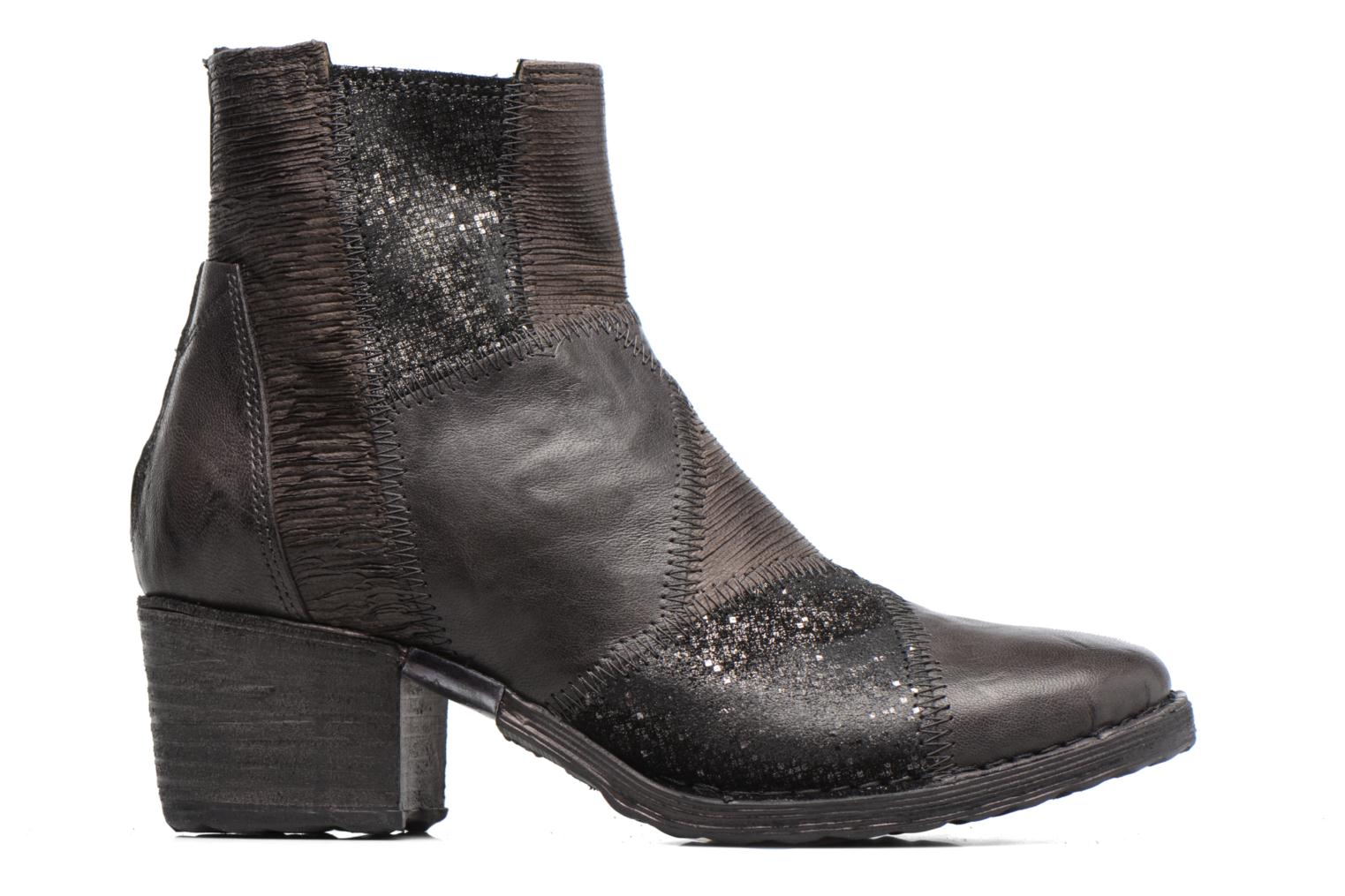 Ankle boots Khrio Galmae Grey back view