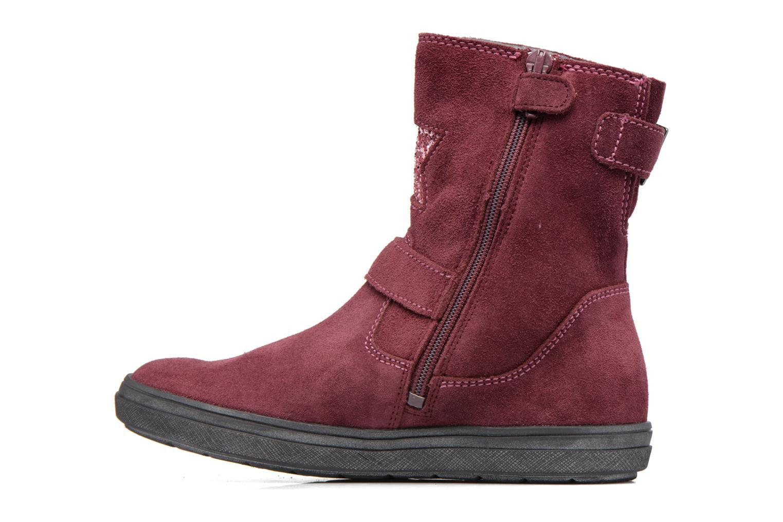 Boots & wellies Richter Elenia Purple front view