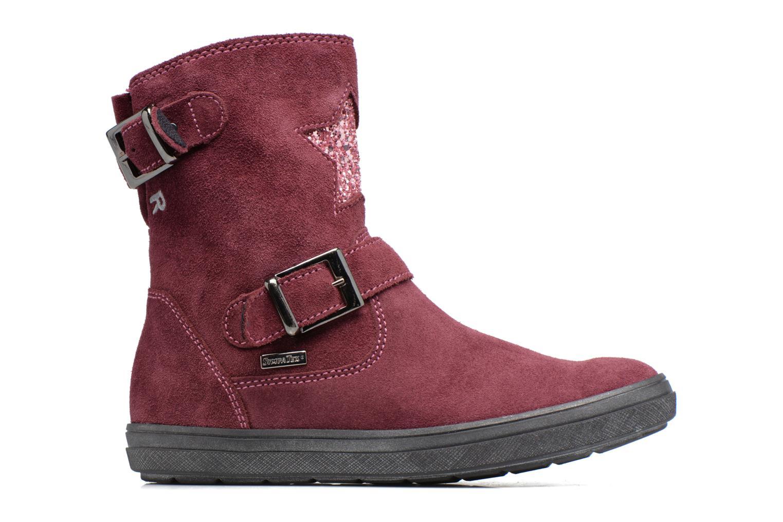 Boots & wellies Richter Elenia Purple back view