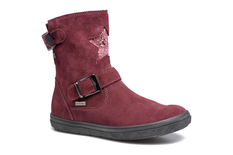 Boots & wellies Richter Elenia Purple detailed view/ Pair view
