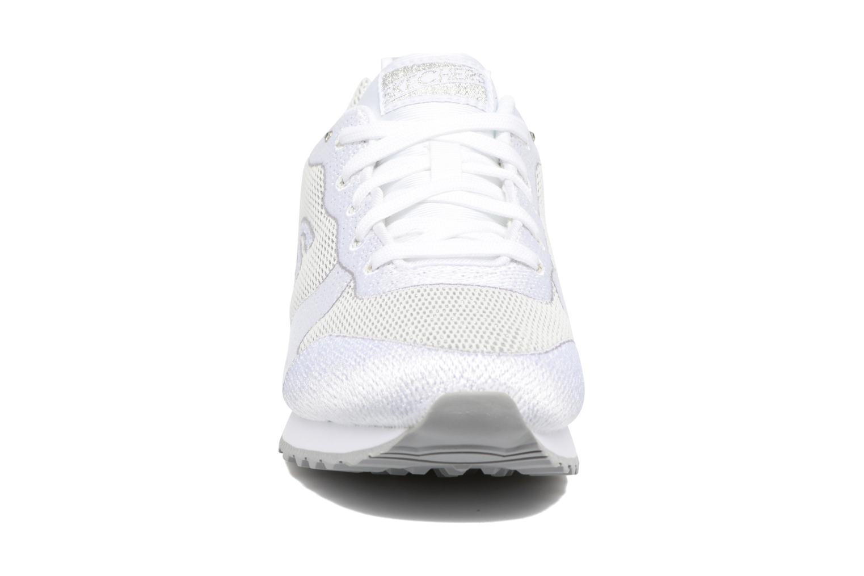 Deportivas Skechers OG 85 W Blanco vista del modelo