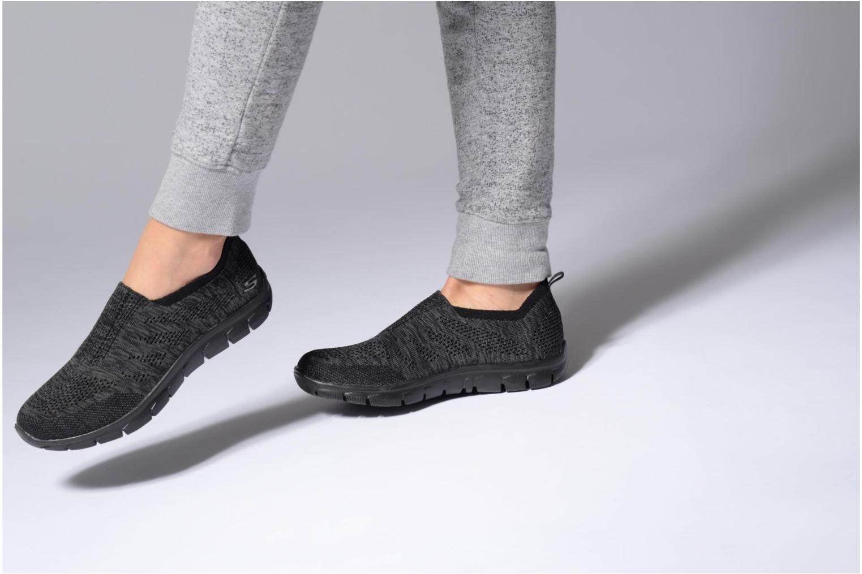 Sneakers Skechers Empire inside look Grijs onder