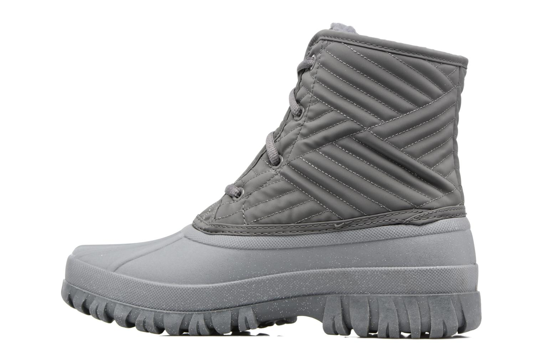 Zapatillas de deporte Skechers Windom dry spell Gris vista de frente