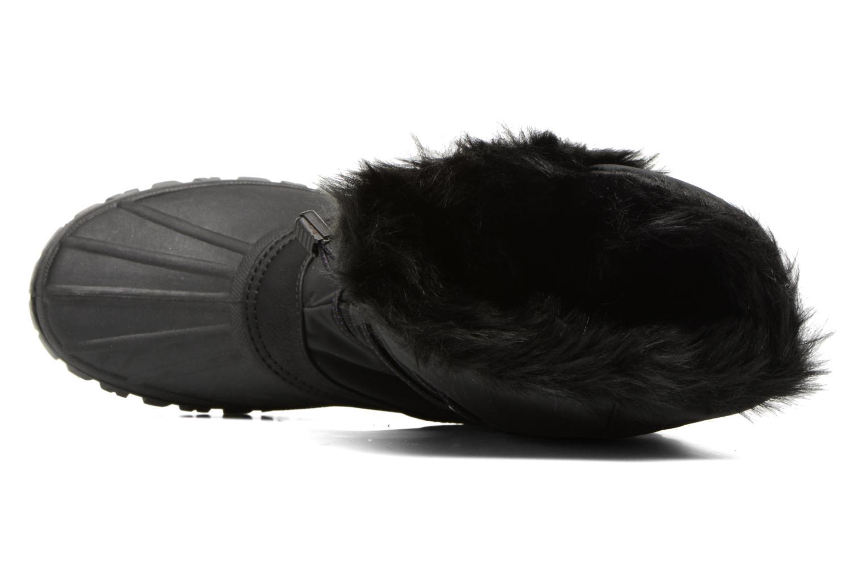 Zapatillas de deporte Skechers Windom Ontario Negro vista lateral izquierda
