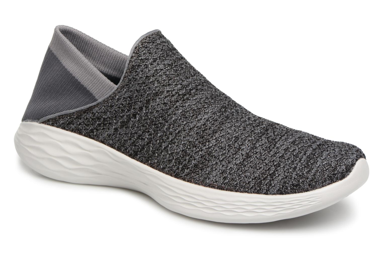 Grandes descuentos últimos zapatos Skechers You (Gris) - Zapatillas de deporte Descuento