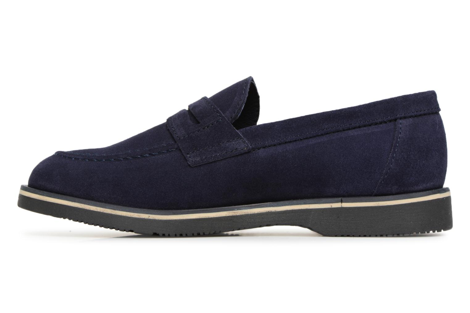 Mocassins Pablosky Anielo Blauw voorkant