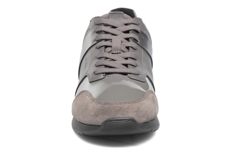 Sneakers Geox D Deynna D D746FD Grijs model