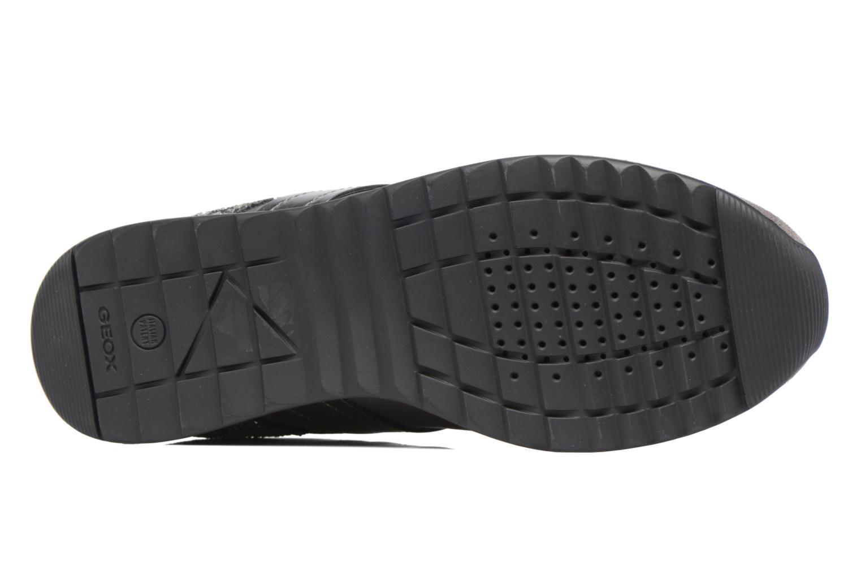 Sneakers Geox D Deynna D D746FD Grijs boven
