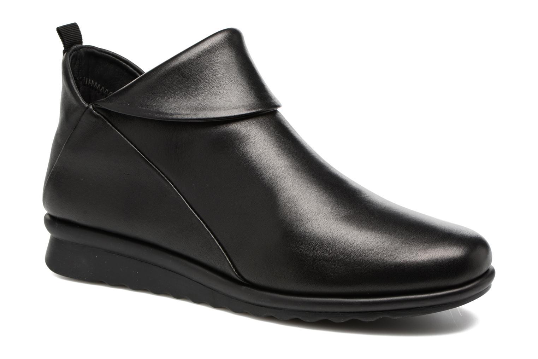Pan Damme Black Cashmere