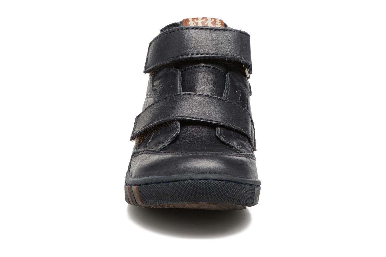 Sneaker Little Mary Cnickel blau schuhe getragen