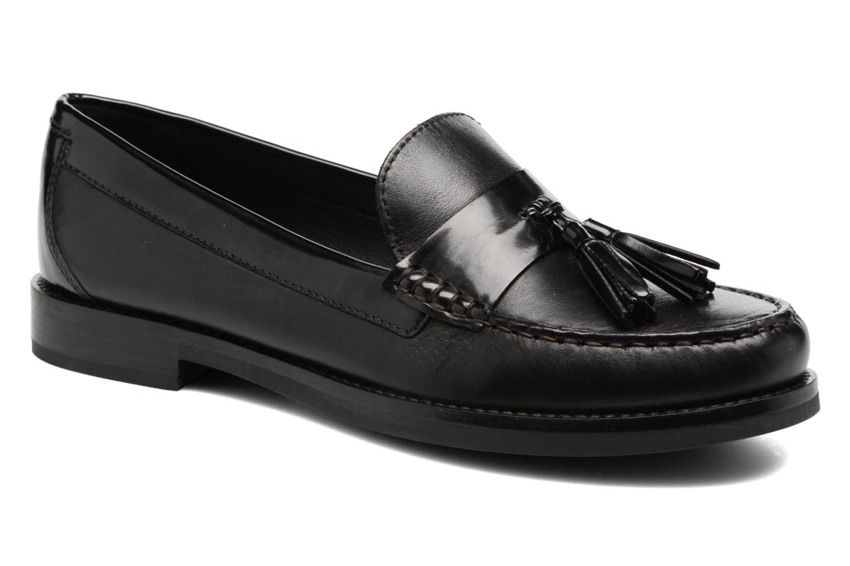 Grandes descuentos últimos zapatos Geox D Promethea C D64R3C (Negro) - Mocasines en Más cómodo