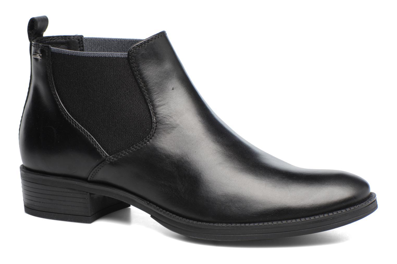 Bottines et boots Geox D Mendi Np Abx A D746SA Noir vue détail/paire