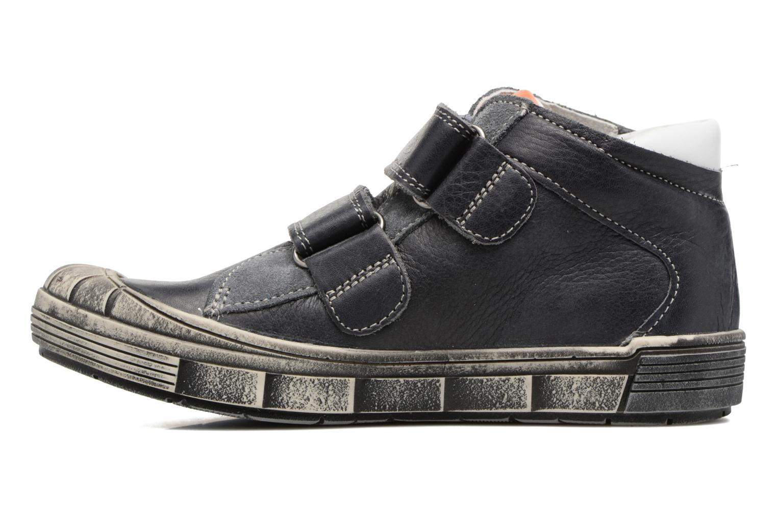 Trainers Babybotte Kongo Grey front view