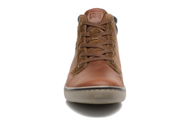 Sneakers Geox U Box C U74R3C Bruin model