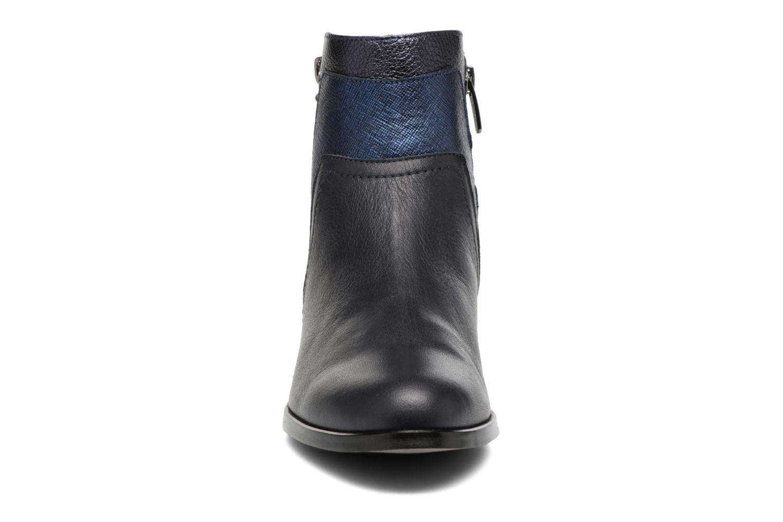 Bottines et boots Karston GLENO Bleu vue portées chaussures