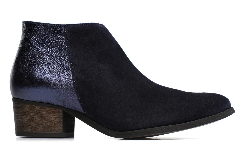 Bottines et boots Karston GLUBIUS Bleu vue derrière