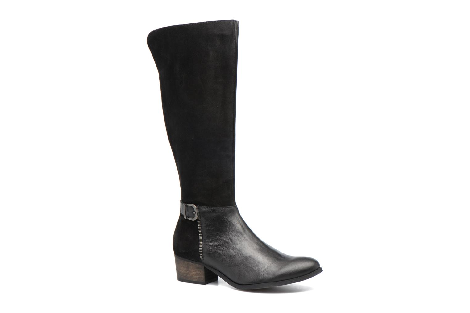 Boots & wellies Karston GLUSTAV Black detailed view/ Pair view