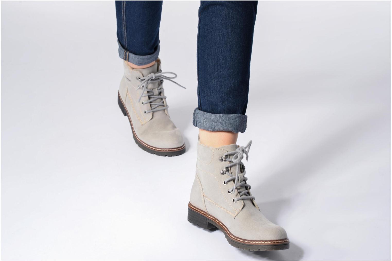 Boots en enkellaarsjes S.Oliver Cosme Grijs onder