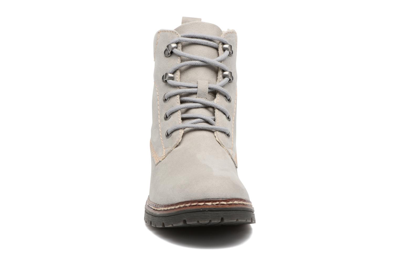 Boots en enkellaarsjes S.Oliver Cosme Grijs model