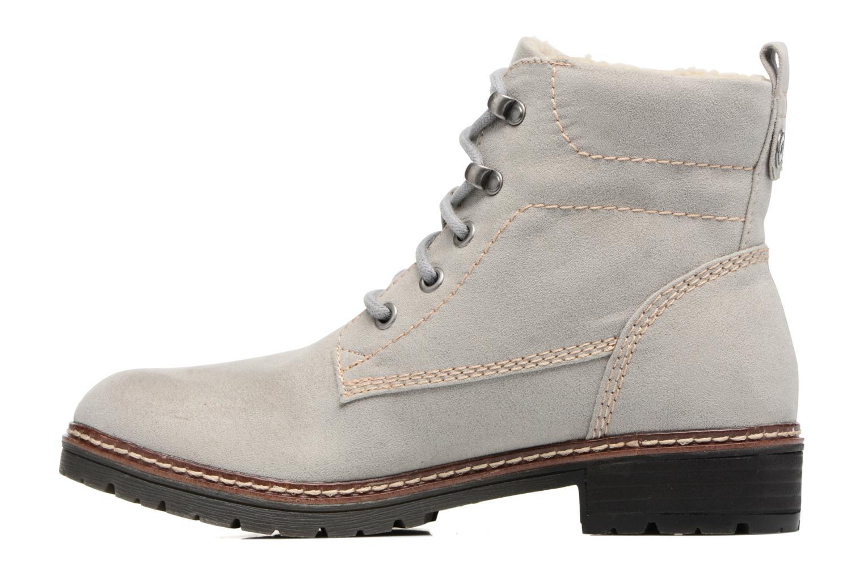 Boots en enkellaarsjes S.Oliver Cosme Grijs voorkant