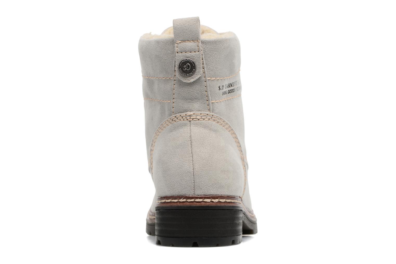 Boots en enkellaarsjes S.Oliver Cosme Grijs rechts