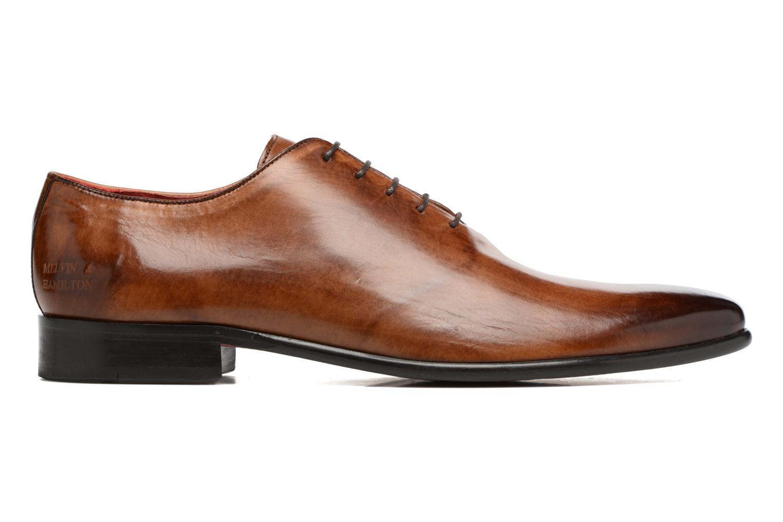 Chaussures à lacets Melvin & Hamilton Toni 26 Marron vue derrière
