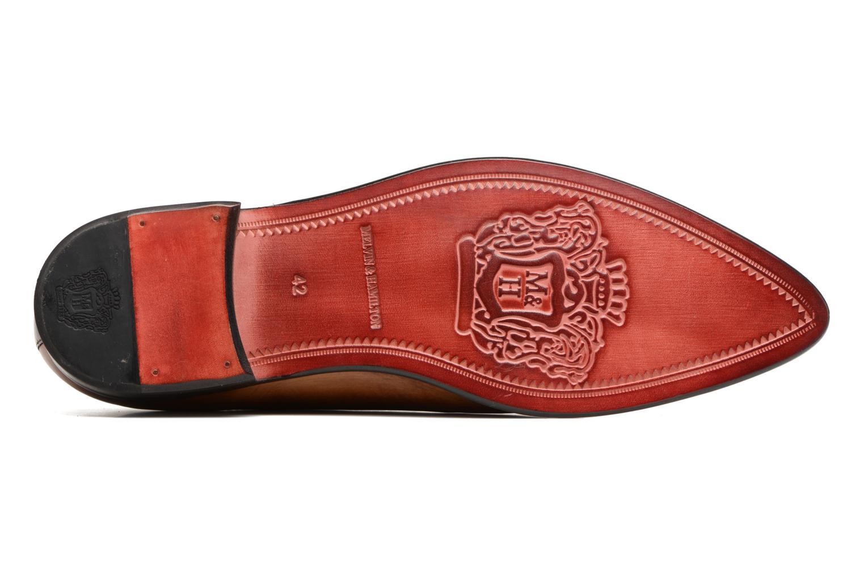 Chaussures à lacets Melvin & Hamilton Toni 26 Marron vue haut