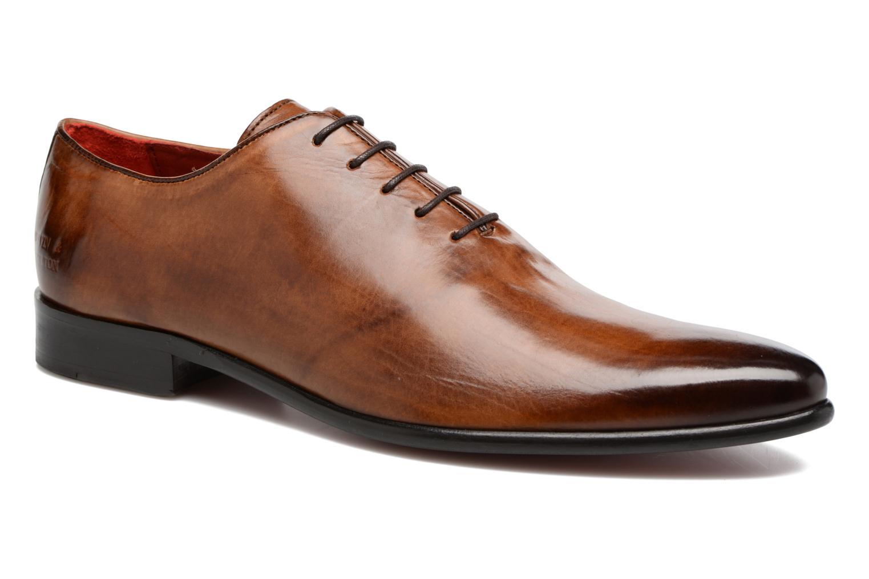 Chaussures à lacets Melvin & Hamilton Toni 26 Marron vue détail/paire
