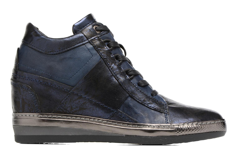 Sneakers Khrio Pialoma Blauw achterkant