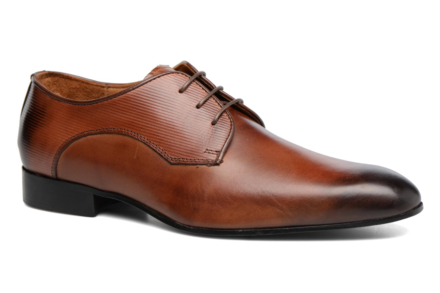 Marques Chaussure homme Marvin&Co homme Northam marron