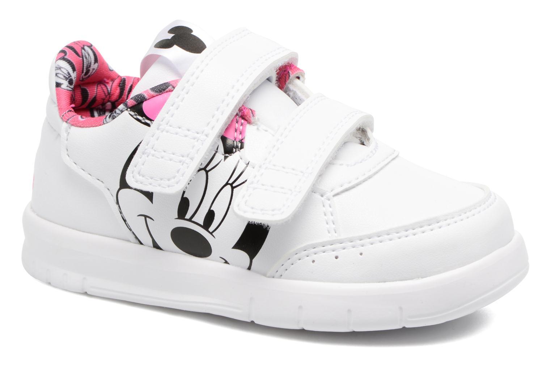 Sneakers Adidas Performance Dy M&M Altasport Cf I Bianco vedi dettaglio/paio