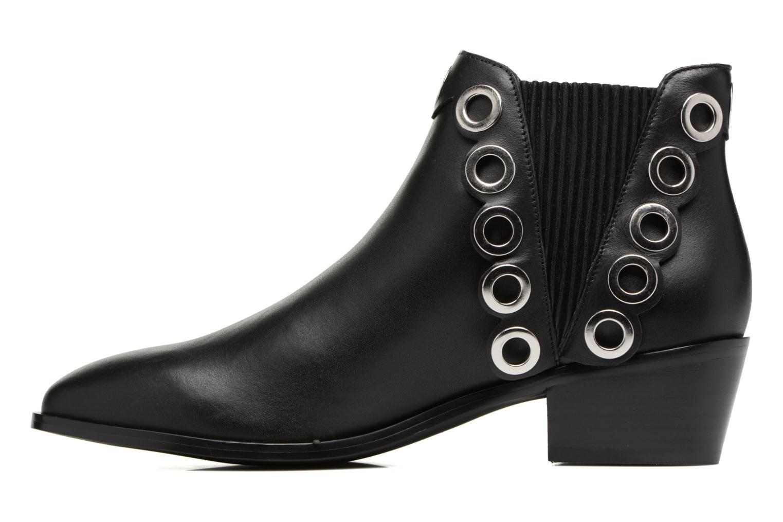 Bottines et boots SENSO Lexi I Noir vue face